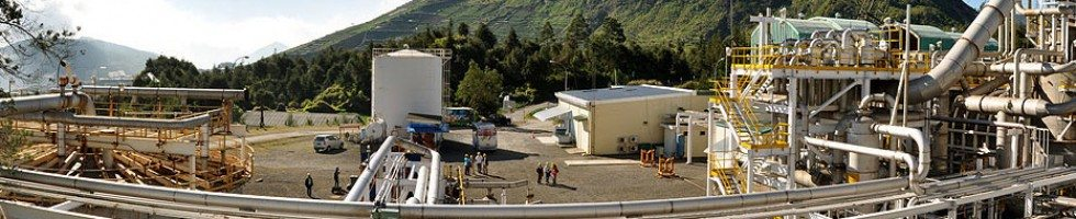 GEOTHERMAL RESEARCH CENTER